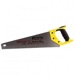 Ножовка по дереву 450мм двухкомпонентная ручка STAYER SUPER CUT 1512-45