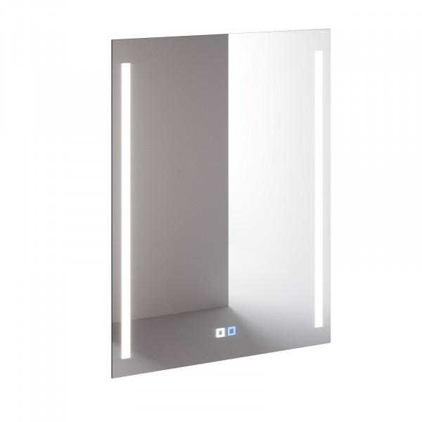 зеркало с подсветкой итана прадо 600х800