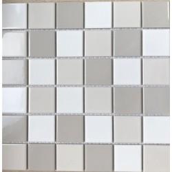 Мозаика керамическая NANDA 30x30 многоцветный
