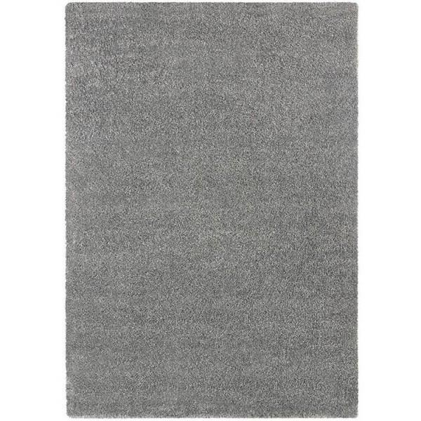 ковер прямоугольный 0,8x1,5м шагги sh34