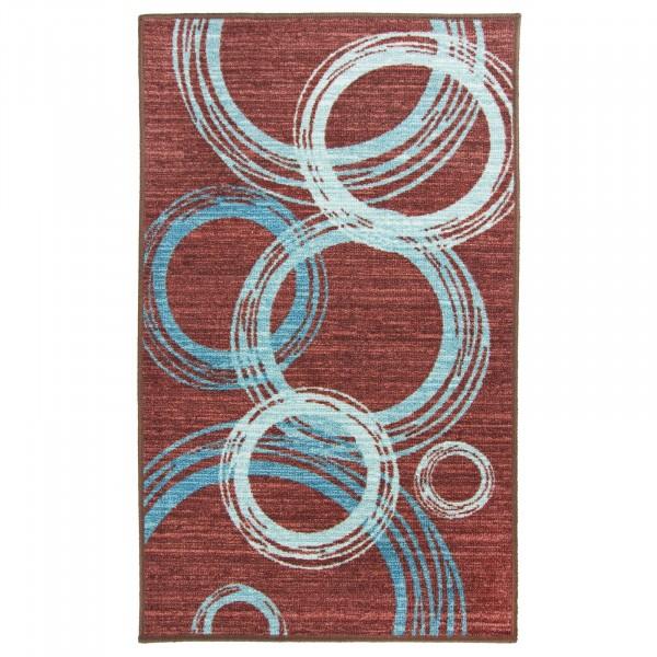 коврик интерьерный универсальный 40х60 см стелла 25430