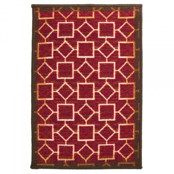 коврик интерьерный универсальный 40х60 см стелла 25428