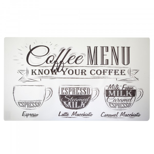 салфетка сервировочная 60х90см кофе милк 63 296