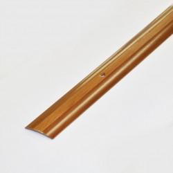 Стык 38мм 1,8 вишня