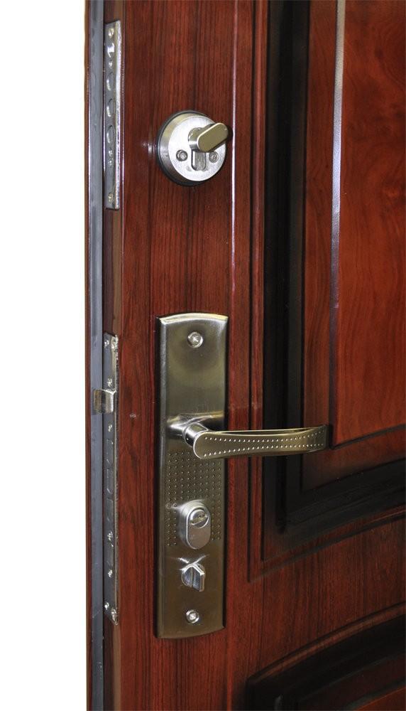 стальные двери 860 2050