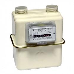 Счетчик газа NPM-G4 правый