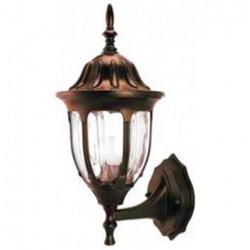 Светильник настенный Camelion 4501 бронза Е27 60Вт