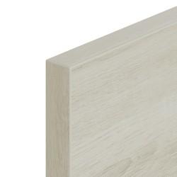 Деталь мебельная 400х400х16 ясень шимо светлый