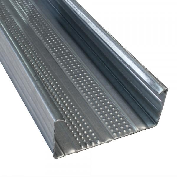 профиль потолочный (пп) гипрофи стронг 60/27/3000 мм