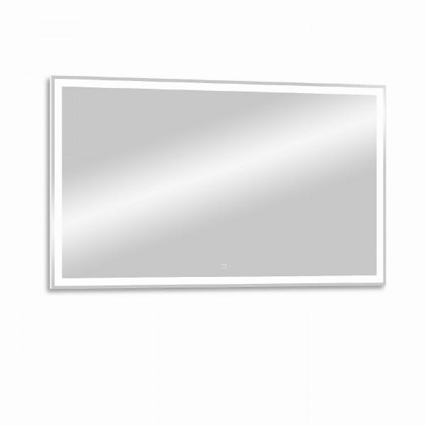 зеркало mercury led 1000х700