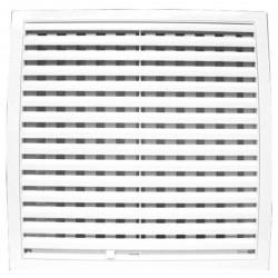 2020РРП Решетка вентиляционная пластмас. 200*200