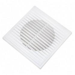 2121П Решетка вентиляционная пластмас. 208*208