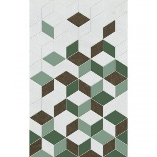 Фото - декор керамический веста 25х40 01 зеленый 010300000199 декор piezarosa цезарь 1 серый 25х40 см 342571