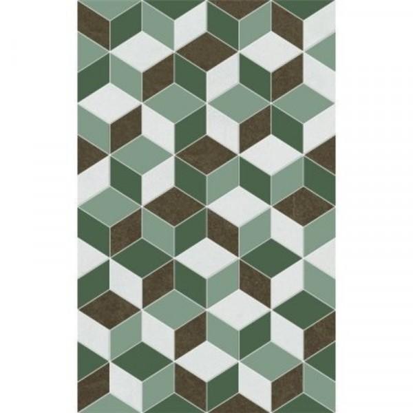 Фото - декор керамический веста 25х40 02 зеленый 010300000200 декор piezarosa цезарь 1 серый 25х40 см 342571