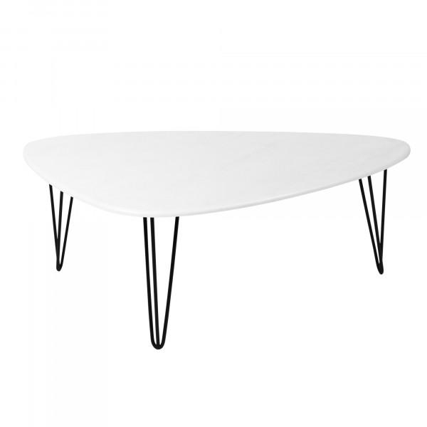 стол журнальный престон белый бетон 2602562902
