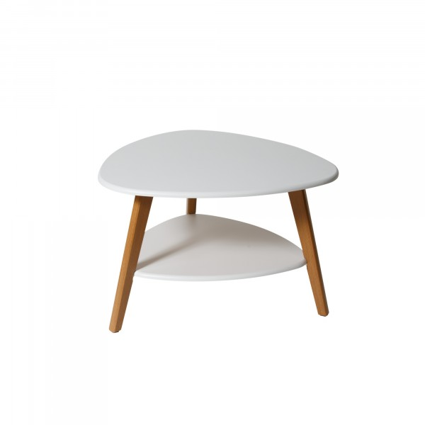 стол журнальный бруклин белый 2660166503