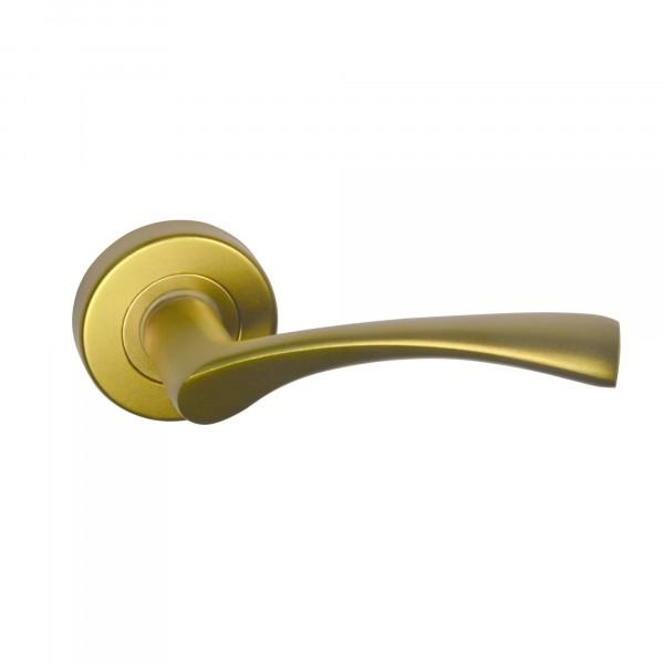 ручка дверная цена e 017, цвет бронза 900000000218 mustela цена в россии