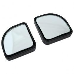Зеркало дополнительного обзора квадратное 50*50 2шт Auto Standart 103515