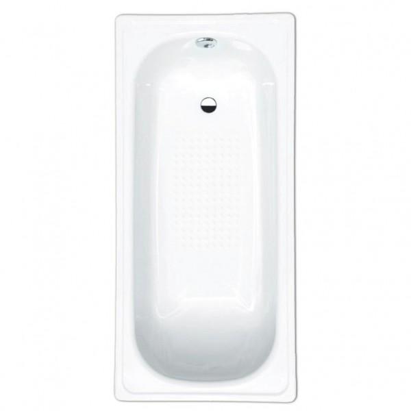 ванна стальная без ножек tivoli base 150х70