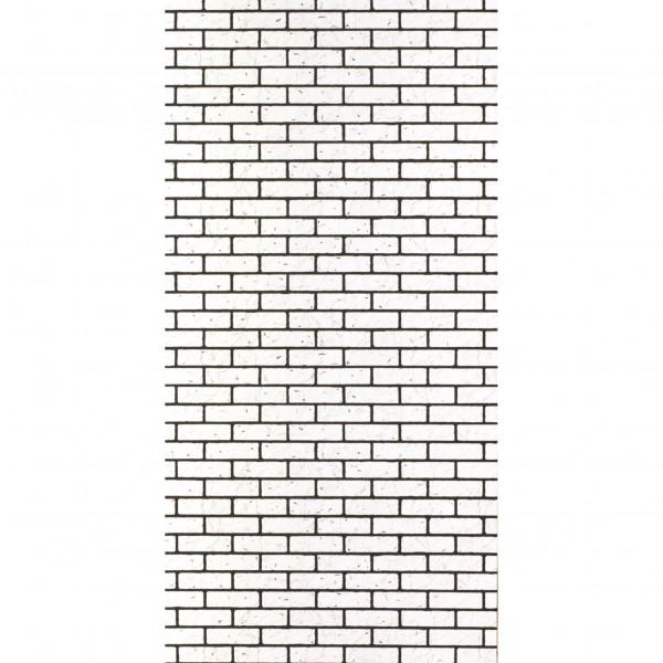 панель стеновая мдф 1,22*2,44*0,006м кирпич кантри
