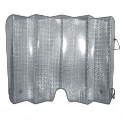 Шторка солнцезащитная на лобовое стекло 145*70 AVS-111M