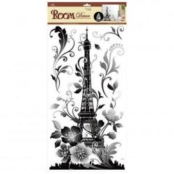 Стикер 5634 Эйфелева башня №2 RDA5624