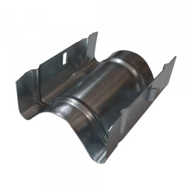 подвес прямой для потолочного профиля 60х27 мм премиум удлинитель для потолочного профиля гипрофи 60х27