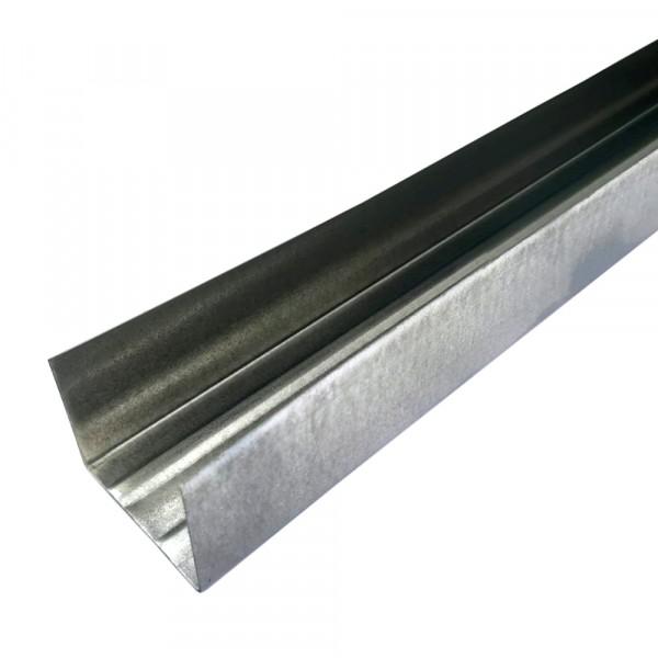 профиль направляющий (пн) гипрофи лайт 50х40 мм 3 м профиль направляющий gyproc ультра пн 50x37x3000 мм