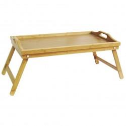 Столик для завтрака 50*30*7см Oriental Way бамбук BB3002