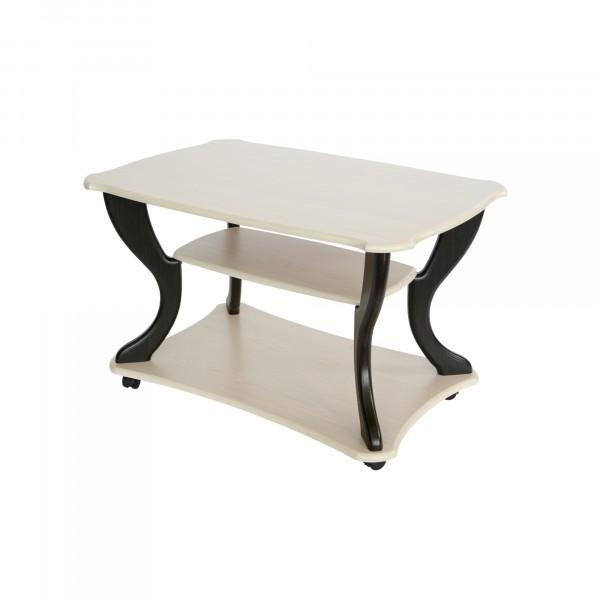 стол журнальный маэстро сж-02 дуб/венге 0888800108