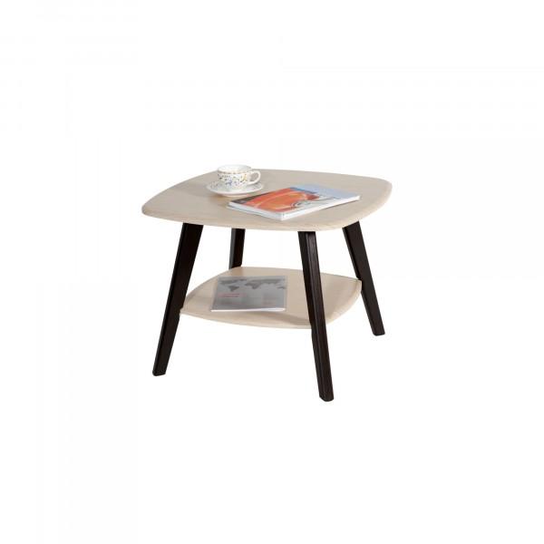 стол журнальный хадсон дуб/венге 6809290602