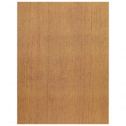 Пленка самокл. 8020 0,675*8м Hongda дерево, цветная