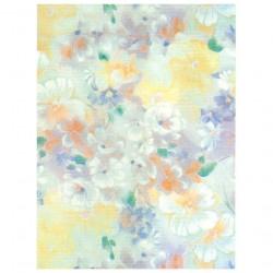 Пленка самокл. 8459 0,45*8м Hongda цветная, декор