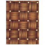 Пленка самокл. 8134 0,45*8м Hongda цветная, декор