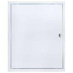 Люк-дверца 200*300мм пластиковая накладная ЭРА ЛТ2030П