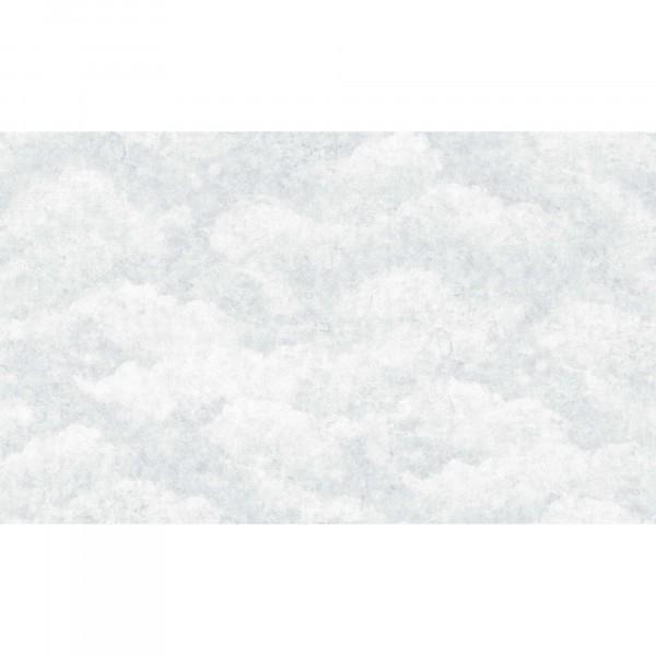 обои 10396-05 ovk design куба флизелин 1.06x10,05м однотонный серый