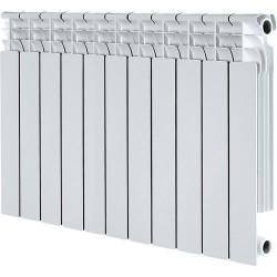 Радиатор ОАЗИС Премиум 500/80  12 секций