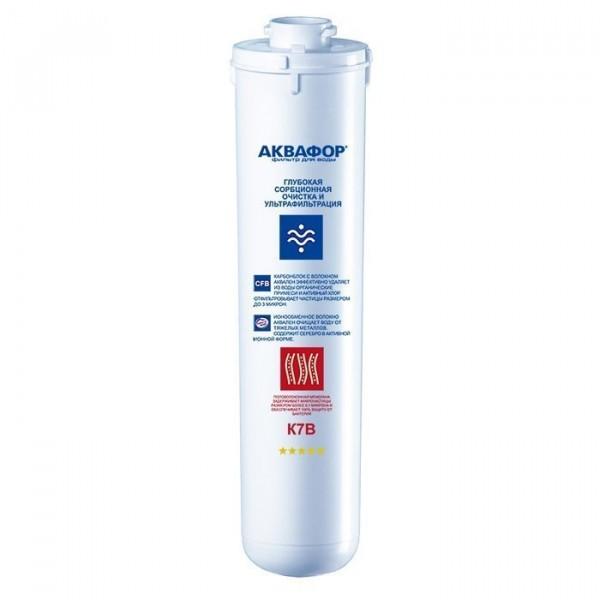 картридж аквафор к1-07в для мягкой воды фильтр аквафор кристалл эко