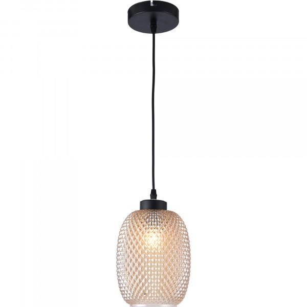 светильник подвесной alice tl1210h-01bl toplight е27х1х40вт