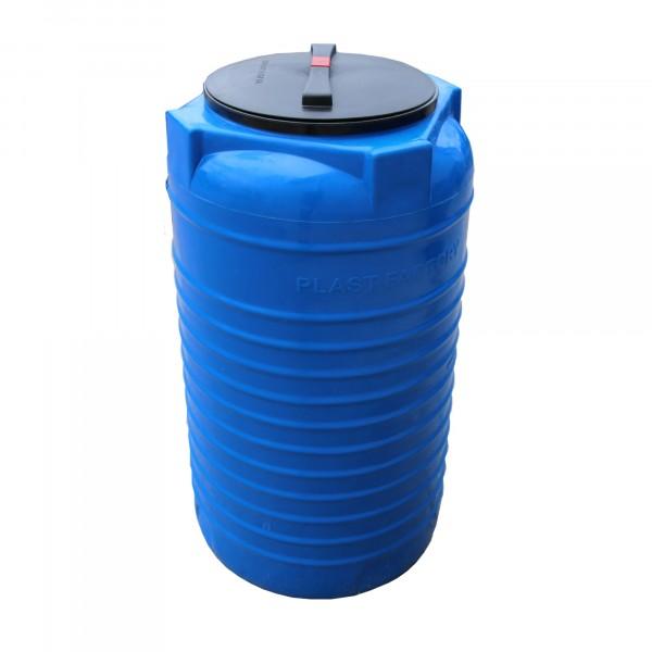 Фото - бочка для воды пластиковая 200 литров 531332 александр грин бочка пресной воды