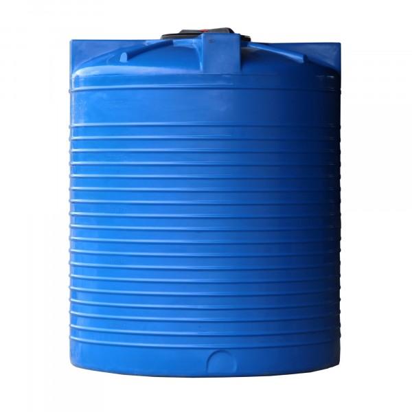 бак большой пластиковый на 3000 литров 531336