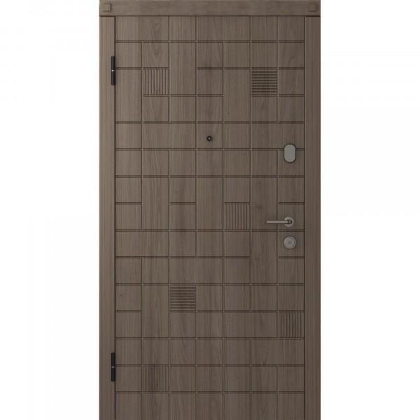 дверь входная модель 1 2060х860 левая