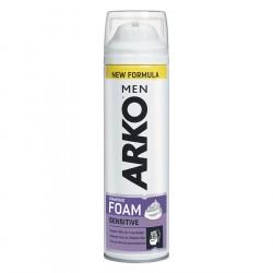 Пена для бритья ARKO MEN 200мл Extra Sensetiv