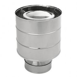 Дефлектор d115/180 b-0,5мм