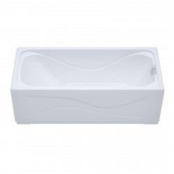 Ванна акриловая 170x70 Стандарт Triton