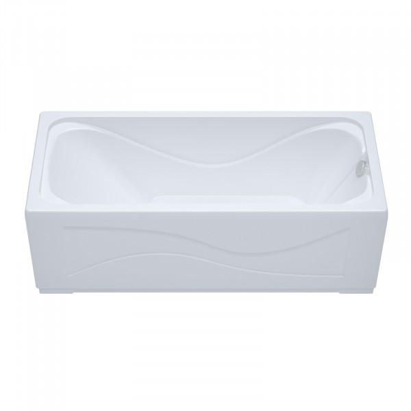 ванна акриловая 170x70 стандарт triton акриловая ванна triton стандарт 150x75 с каркасом н0000099506 щ0000011575