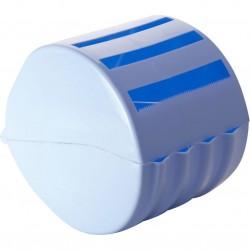 Держатель для туалетной бумаги БОЧОНОК-ВОЛНА ПЦ1511