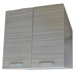 Шкаф настенный 600мм над мойкой/матрикс (с-5723)