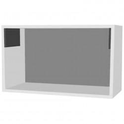 Шкаф над воздухоочистителем 1Ш 359*498 белый