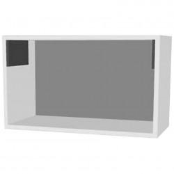 Шкаф над воздухоочистителем 1Ш 359*598 белый